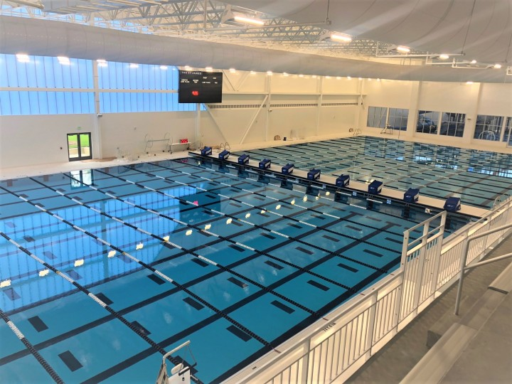 Sports Clubs Main Line Commercial Pools